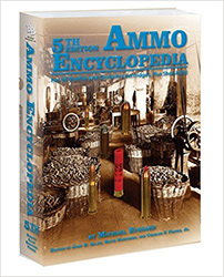 Ammo Encyclopediax250